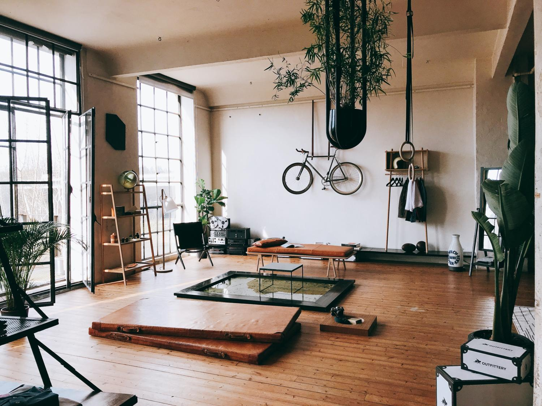 Interior Design – Palmstudio Berlin