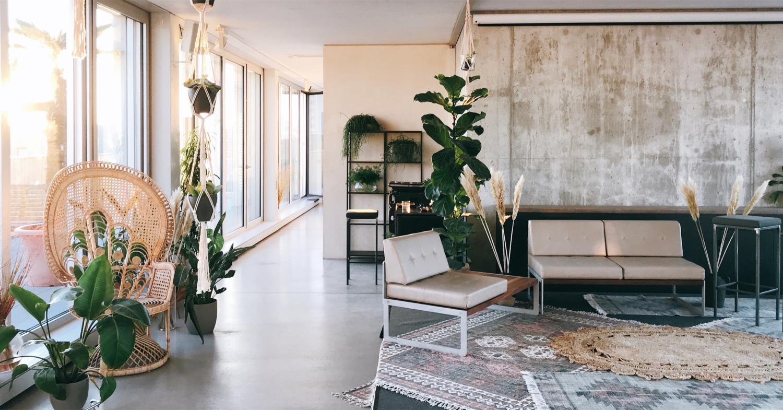 Palmstudio Berlin – interior-, set- & event design
